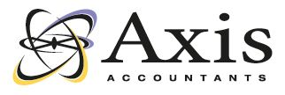 Axis Accountants